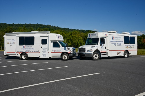 b9a5530efa1b76 Mobile Veterans Outreach Vans